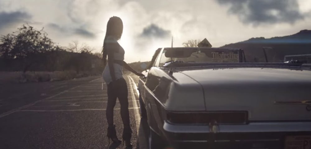 The Video For Tory Lanez Luv Is Here Hip Hop Evolution